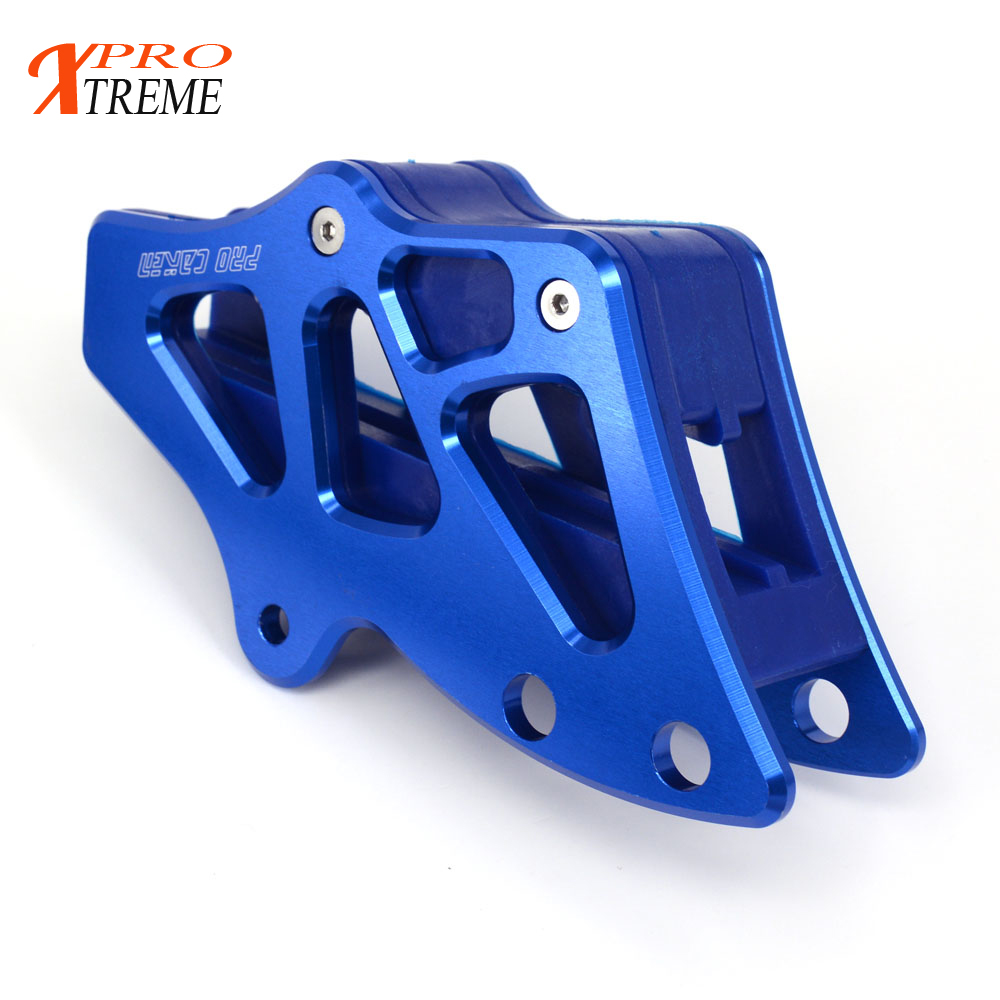 Motorcycle Chain Guide Guard Protection For YAMAHA YZ 125 250 250F 450 250X WR250F WR450F YZ125 YZ250 YZ250F YZ450F Dirt Bike