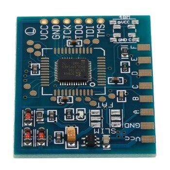 Matrix Glitcher V1 Corona Chip Board For Microsoft Xbox 360 And Xbox 360 S Slim Game Console Motherboard