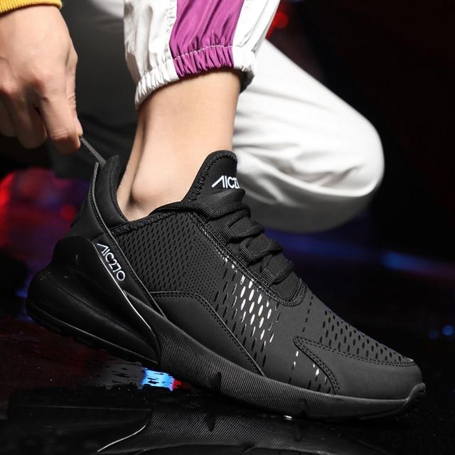 Schoenen Mannen Sneakers Mannelijke Trainers Ultra Verhoogt Zapatillas Deportivas Hombre Ademend 270 Casual Schoenen Sapato Masculino Krasovki