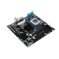 Motherboard Mainboard for Intel P45 Chipset SATA Port Socket LGA775 DDR/DDR2 32GB