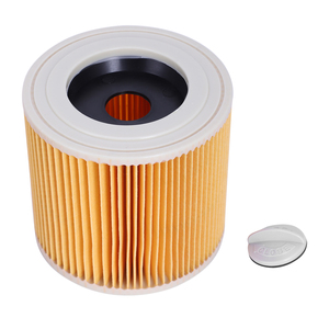 Image 2 - Cartridge Filter Voor Karcher WD2200 WD2210 WD2240 Nat & Droog Stofzuigers