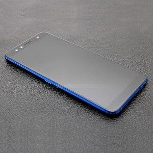 Image 3 - GOME U7, распознавание радуги, NFC, 4G LTE, смартфон, 4 Гб + 64 ГБ, 13.0mp, 5,99 дюймов, FHD, 18:9, 3050 мАч, отпечаток пальца, распознавание лица, Восьмиядерный