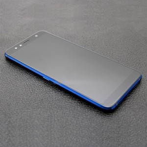 "Image 3 - גומא U7 איריס זיהוי NFC 4G LTE Smartphone 4GB + 64GB 13.0mp 5.99 ""FHD 18:9 3050mAh טביעת אצבע פנים מזהה אוקטה Core טלפון נייד"
