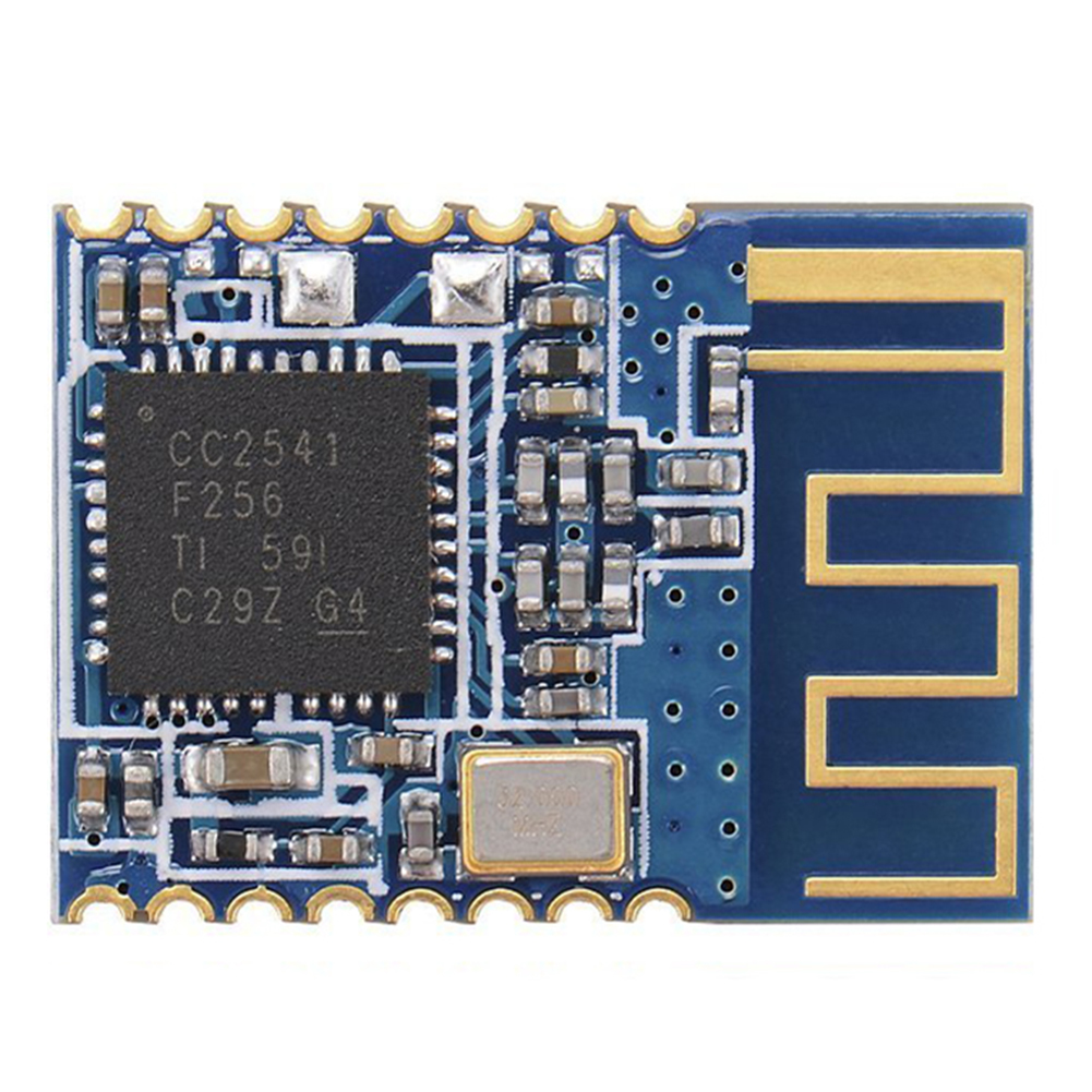 Beautiful Jabs Cc2541 4.0 Ble Bluetooth Uart Transceiver Module Transparent Serial Port Central Switching Ibeacon Te464 Rapid Heat Dissipation Replacement Parts & Accessories Back To Search Resultsconsumer Electronics
