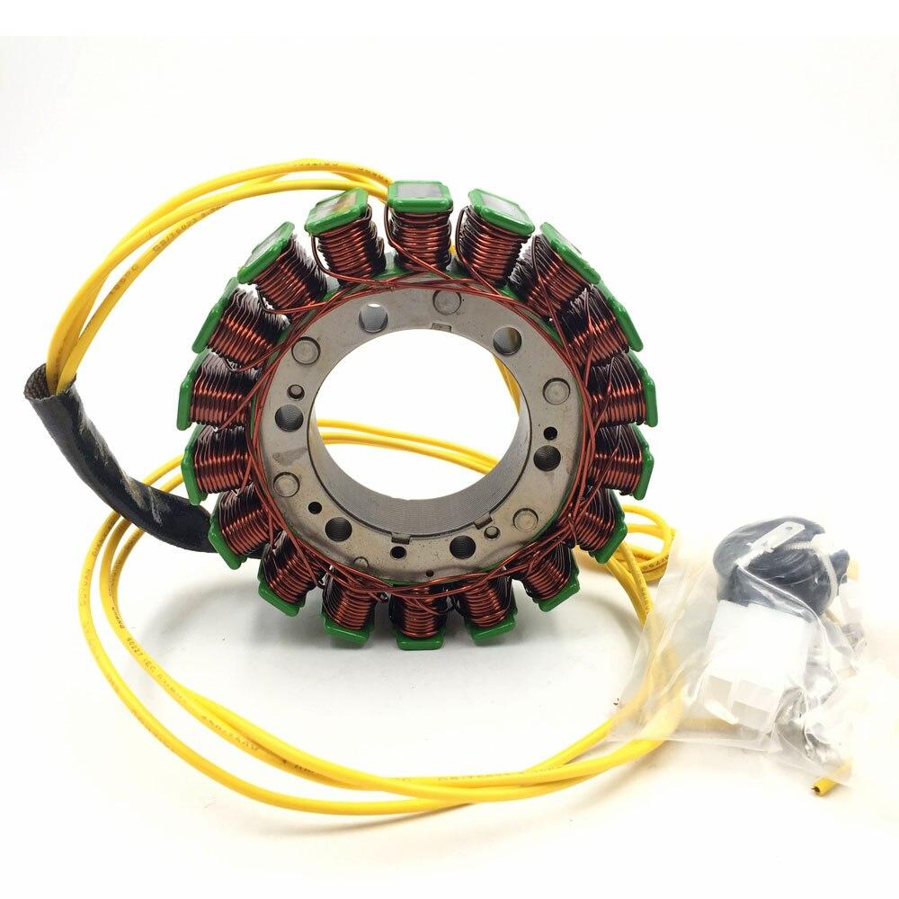 For Honda VF1000 VF750 XL600V XLV600 VF 1000 750 XL 600V Motorcycle Generator Stator Engine Generator
