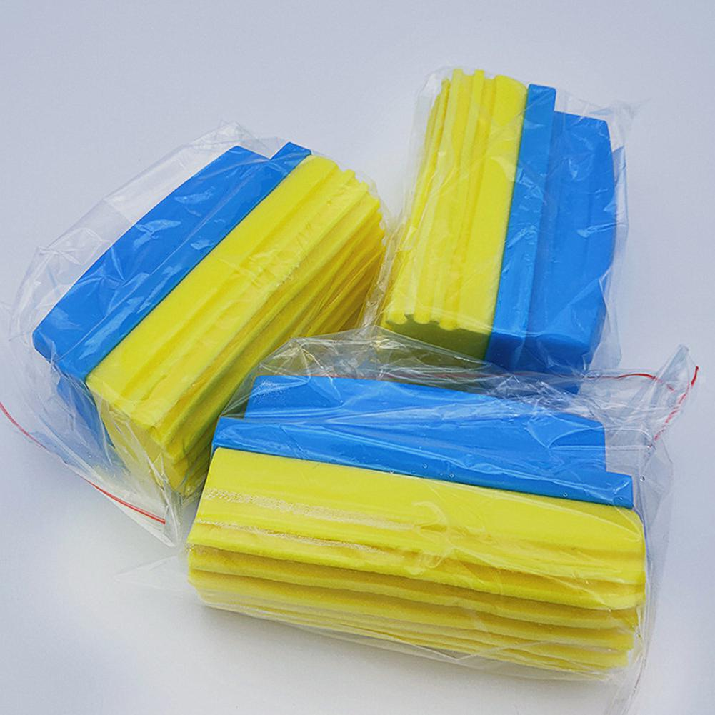 Wet Sponge Eraser Strong Water Soluble Sponge Eraser Whiteboard Eraser R20