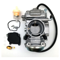 Completed Carburetor Kit Replacement Motorcycle For Arctic Cat 300 1998 2000