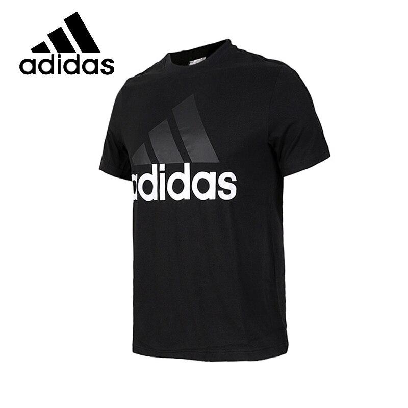 Adidas Original nouveauté léger loisirs hommes course T-shirts respirant mode vêtements de sport décontractés # S98731