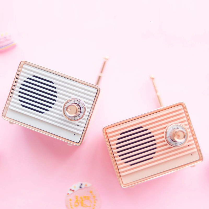 frequency speaker mini retro  for iphone 6 mobile phone