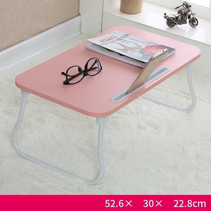Adjustable Laptop Bedside Desk Study Table 5
