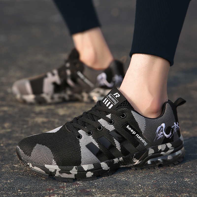 Большой размер, высокое качество, популярная модная повседневная обувь для мужчин, кроссовки с увеличенной подошвой, дышащая мужская обувь, Zapatos de hombre