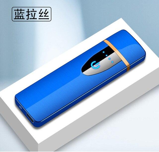 Capteur pour écran tactile allume-cigare   Capteur intelligent compact, chargeur USB, allume-cigare Premium, nouveau