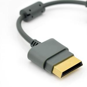 Image 5 - DOITOP Für XBOX360 ALLE Versionen Audio Adapter Kabel Adapter HDMI AV Kabel Für Microsoft XBOX 360 65NM Dünne 45NM