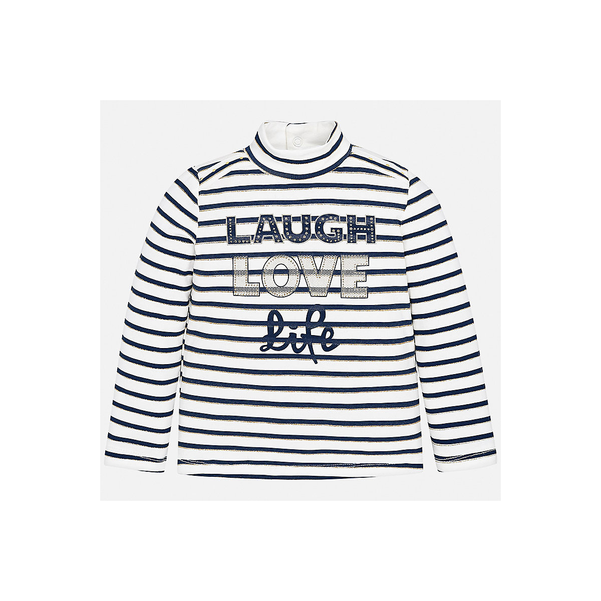 MAYORAL Blouses & Shirts 8849709 Girls Cotton  clothes baby boy children child wear autumn baby boy clothes newborn cartoon baby girls clothing rompers infant cotton long sleeve jumpsuits spring clothes wear