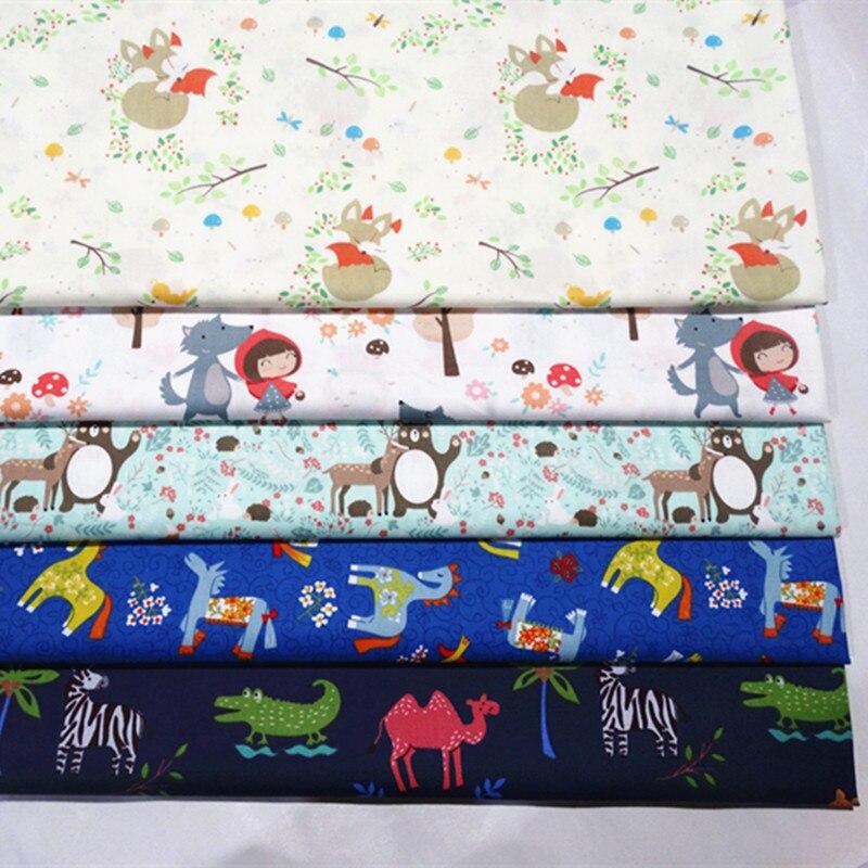 100% хлопчатобумажная ткань, хлопковая салфетка в стиле пэчворк, ткань ручной работы, шитье, шитье, Детские простыни, материал платья