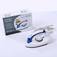 Electric Iron Steam Household Small Household Electrical Appliances Portable 258 Iron Mini Travel Hand Held Electric Iron