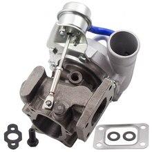 Для Nissan SR20 180sx s13 s14 T25 T28 GT2871 Универсальный Turbo Турбокомпрессор GT2860 T25 T28 SR20 CA18DET для всех 4 6 цил 400HP