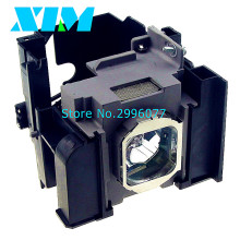 цены Free shipping ET-LAA310 Compatible Projector Lamp with Housing for Panasonic PT-AE7000U PT-AT5000 180 Day Warranty