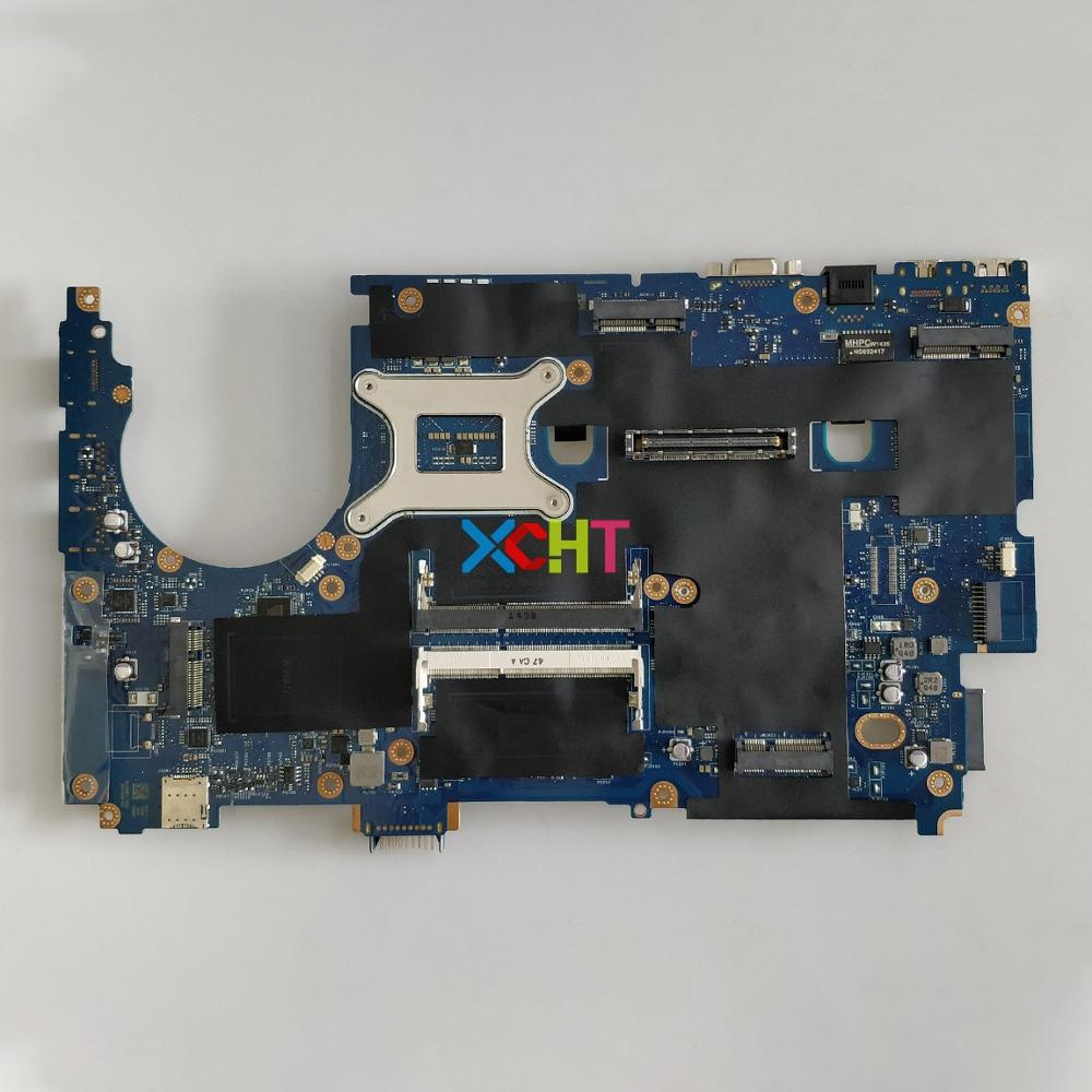 Image 2 - CN 0GDMGC 0GDMGC GDMGC PGA947 VAR10 LA 9782P for Dell Precision M6800 Laptop NoteBook PC Motherboard Mainboard Tested-in Laptop Motherboard from Computer & Office