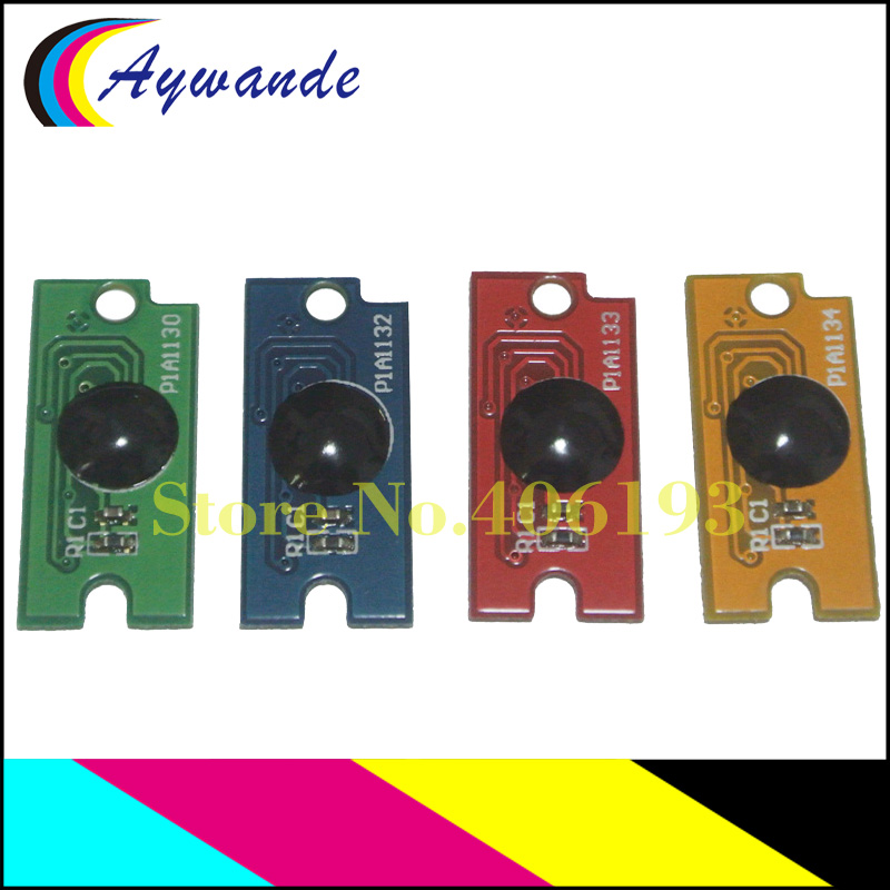 Image 2 - Toner Cartridge Chip for Xerox 6015 chip Phaser 6000 6010 WorkCentre WC 6015 for 106R01634 106R01631 106R01632 106R01633-in Cartridge Chip from Computer & Office