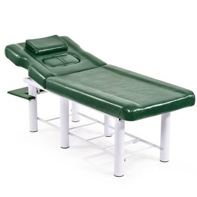 Dental Silla Masajeadora De Pedicure Cama Plegable Tafel Camilla Para Masaje Envio Gratis Salon Chair Folding Table Massage Bed