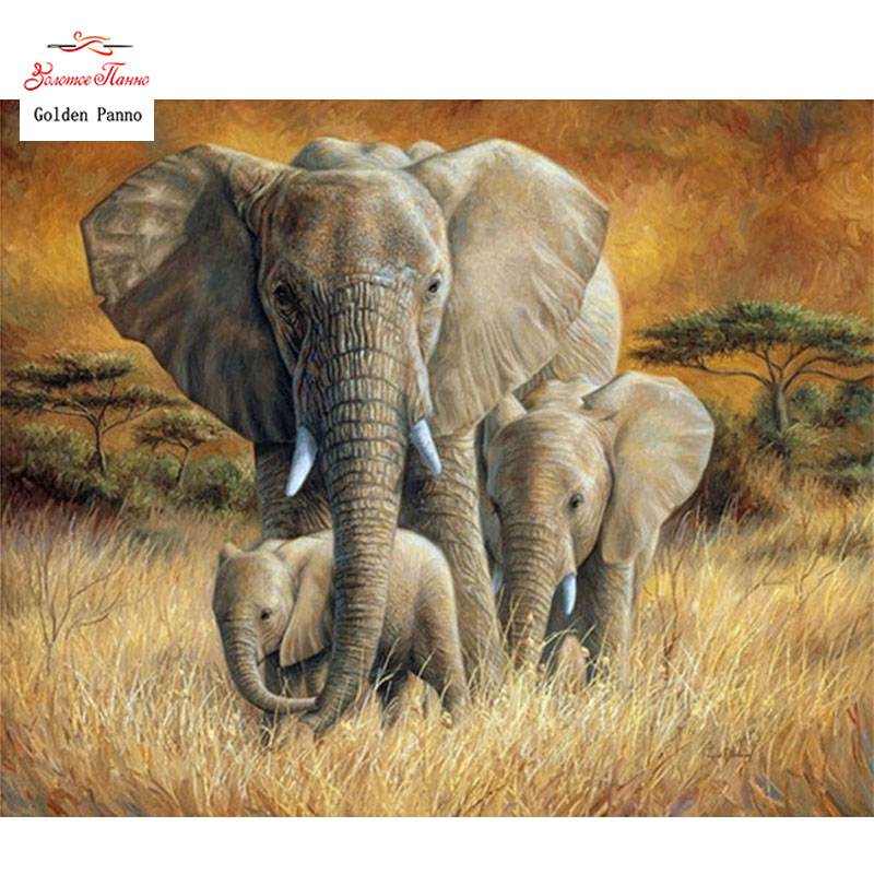 Diamond Painting Full Square 5D Diy Daimond Embroidery Diamant Mosaic Sale Displasy Broderie Diamant Elephant family 12Diamond Painting Full Square 5D Diy Daimond Embroidery Diamant Mosaic Sale Displasy Broderie Diamant Elephant family 12