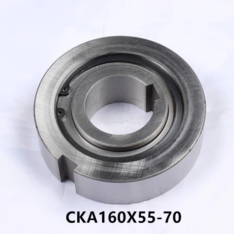 2019 Limited Hot Sale Free Shipping Wedge Type One-way Bearing Cka160*55-70 Clutch Overrunning2019 Limited Hot Sale Free Shipping Wedge Type One-way Bearing Cka160*55-70 Clutch Overrunning