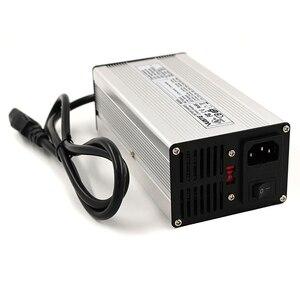 Image 5 - 67.2 V 5A الألومنيوم ليثيوم شاحن بطارية العالمي ل 60 V 16 الخليوي ليثيوم على أدوات طاقة كهربائية دراجة نارية Ebikes