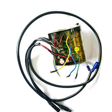 Tongsheng TSDZ2 elektrikli bisiklet merkezi orta motor kontrolörü için 36 V/48 V/52 v TSDZ2 orta motor yedek