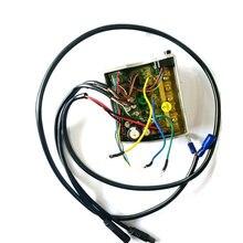 Tongsheng TSDZ2 elektrische fiets centrale mid motor controller voor 36 V/48 V/52 v TSDZ2 mid motor vervanging