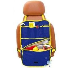 Защита на спинку переднего сидения-органайзер-термосумка PSV bag 048 8х35х55см (119444)
