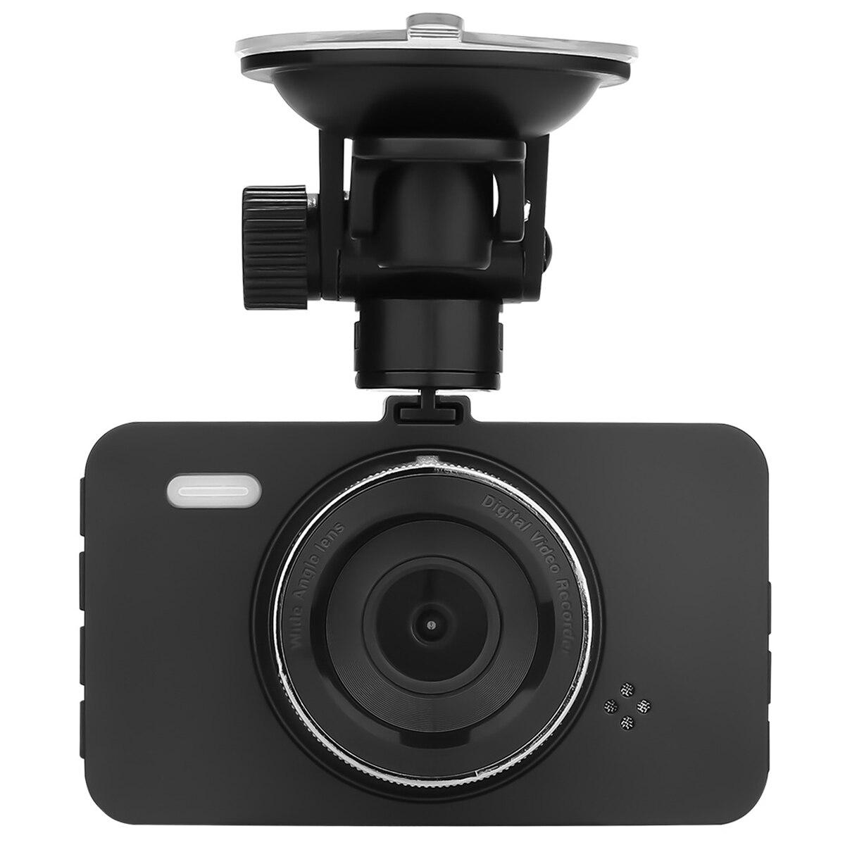 Herzhaft In Auto Dash Cam Mini 1080 P Fhd Dvr Kamera Video Recorder Für Autos 170 Grad Weitwinkel Wdr 3 Zoll Lcd-bildschirm Mit Motion Dete Sport & Action-videokamera