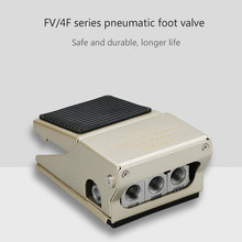 Pneumatic Foot Valve Switch Fv320 4f210 Two Position 10pcs lot 4f210 08lg pneumatic foot switch locking the pedal switch valve stamped on the valve two five way shield 1 4 npt