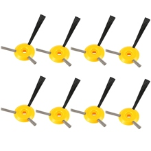 New Hot Replacement Side Brushes Compatible Shark Ion Robot Rv750 Rv720 Rv700 Rv750C Rv755