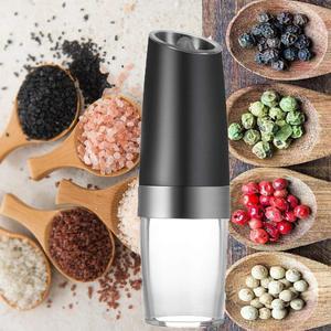 Image 5 - Moulin à sel et à poivre électrique