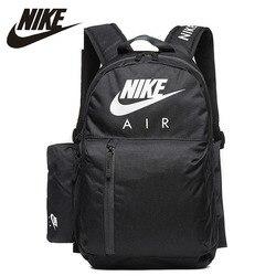 Nike Man Shoulders Backpack Schoolboy Canvas Bag Quality Fashion Woman Backpack