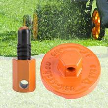 Муфта цепной пилы Инструменты для удаления Универсальный поршень заглушка сцепления маховик для муфта цепной пилы цепь барабана Запчасти для пилы