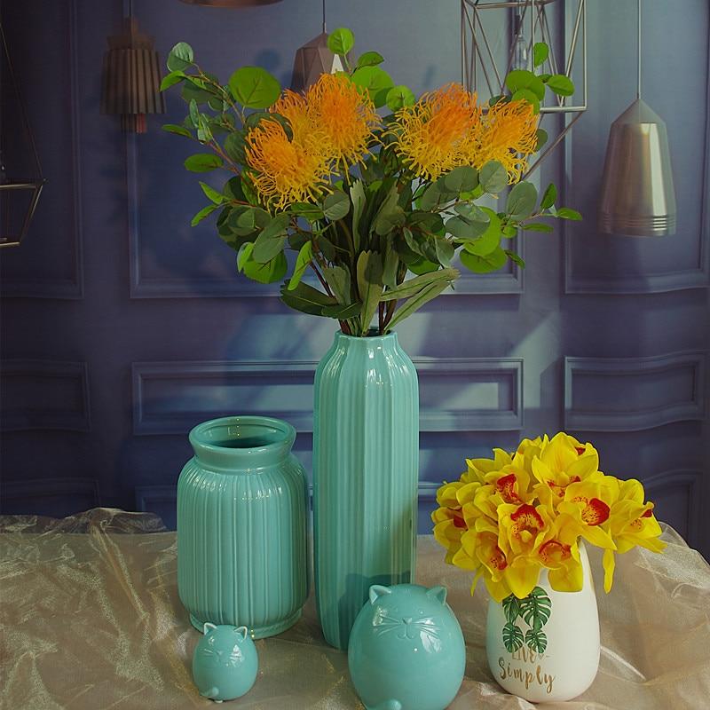 Wholesale Flowers For Weddings Events: Aliexpress.com : Buy Wholesale 100pcs Leucospermum