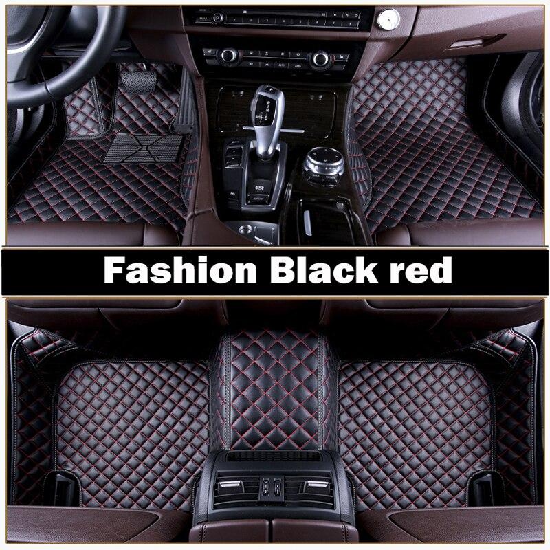 Custom Special car floor mats for Mercedes Benz A B180 C200 CL CLA G GLK300 ML class leather Anti-slip  carpet liner    Custom Special car floor mats for Mercedes Benz A B180 C200 CL CLA G GLK300 ML class leather Anti-slip  carpet liner