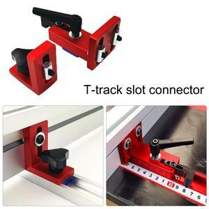 Aluminium Alloy T-track Slot M