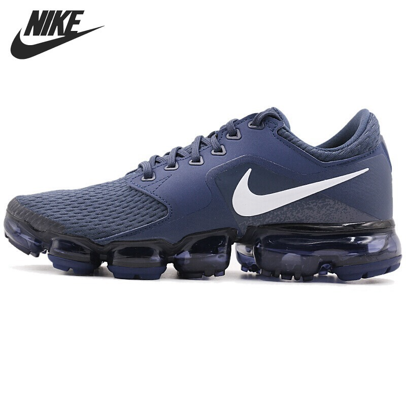 Nike VaporMax Original New Arrival Men Running Shoes Breathable Comfortable Sports Sneakers #AH9046Nike VaporMax Original New Arrival Men Running Shoes Breathable Comfortable Sports Sneakers #AH9046