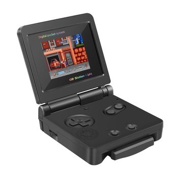 Handheld for 8 Bits PVP Station GB SP Boy Portable Video Game Console Hand Held Game Player Built-in 50 Popular Games magnetic attraction bluetooth earphone headset waterproof sports 4.2
