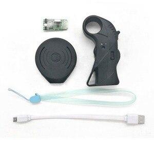 Image 3 - Monopatín eléctrico a prueba de agua para monopatín eléctrico, monopatín eléctrico Universal para Longboard, accesorios para patinete