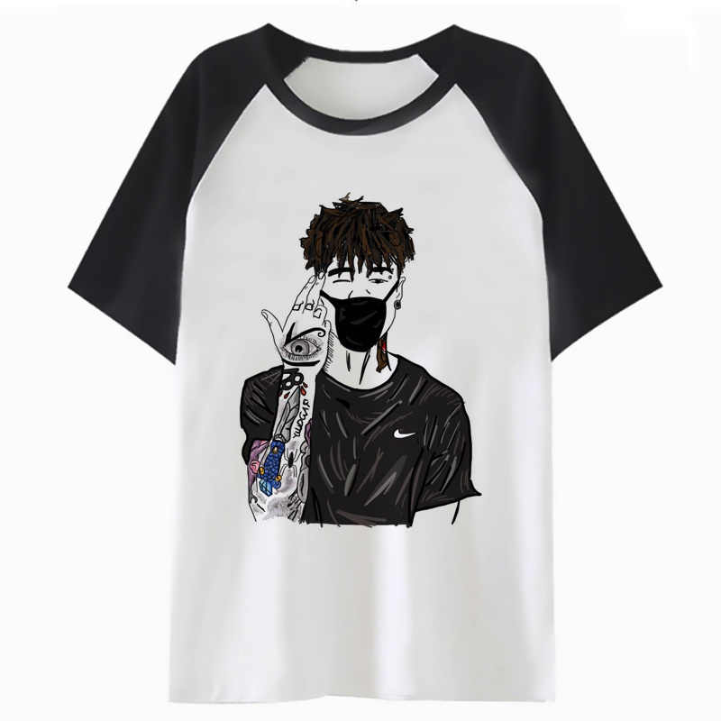 Detail Feedback Questions about scarlxrd t shirt hop for tshirt