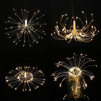 300 LED Fairy Garland String Lights IP65 Waterproof Indoor Outdoor Hanging Light String Home Party Christmas Decoration Lighting