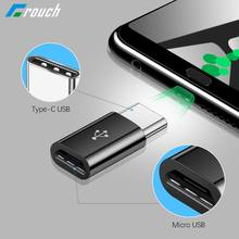 OTG Type C USB C Adapter For Samsung Galaxy S8 S9 Note 9 8 Micro Type C Usb-c Usb 3.0 Charge Data Converter For Xiaomi Huawei(China)