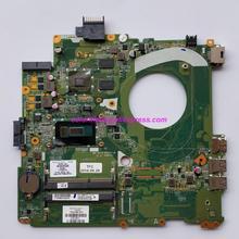 Véritable 782296 501 782296 001 DAY11AMB6E0 w I5 5200U CPU 840 M/2 GB carte mère pour HP 14T V 14 V série ordinateur portable