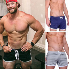 2019 Newest Hot Mens Casual Short Pants Net Gym Fitness Jogging Running Sports Wear Shorts