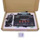 Ws2812 controlador de música led controlador M 8000 progable 8096 pixel rgb controlador para ws2812b ws2801 sk6812 módulo tira conduzida - 2
