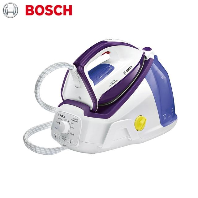 Паровая станция Bosch TDS6080